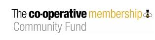 The Cooperative Community Fund logo