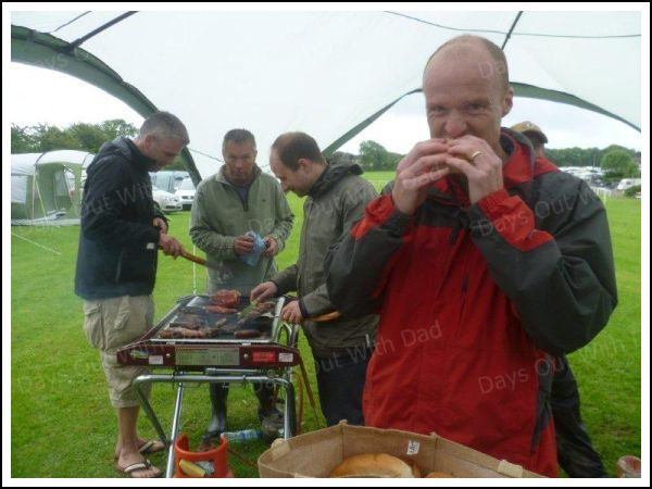 DOWD Camping Manorbier 2012 (71)