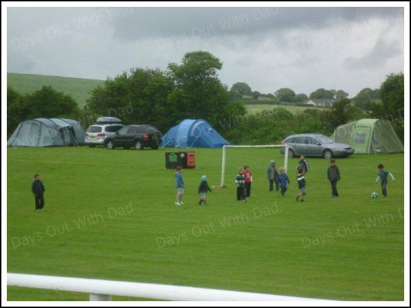 DOWD Camping Manorbier 2012 (74)