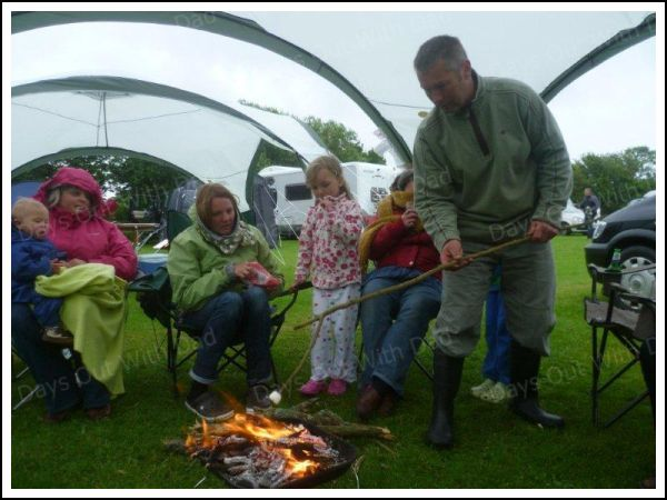 DOWD Camping Manorbier 2012 (83)