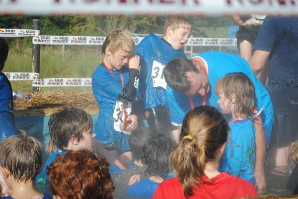 Days out with dad. Mud run 2012 061